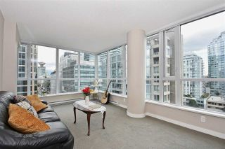 """Photo 10: 1003 833 SEYMOUR Street in Vancouver: Downtown VW Condo for sale in """"CAPITOL RESIDENCES"""" (Vancouver West)  : MLS®# R2098588"""