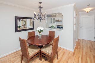 """Photo 5: 204 12633 NO. 2 Road in Richmond: Steveston South Condo for sale in """"NAUTICA NORTH"""" : MLS®# R2234428"""
