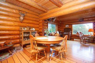 Photo 9: 4050 Happy Happy Valley Rd in VICTORIA: Me Metchosin House for sale (Metchosin)  : MLS®# 820088