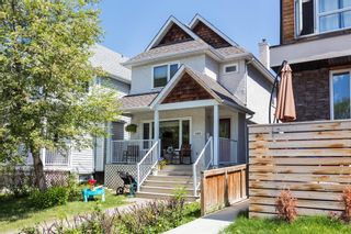 Photo 1: 2624 24A Street SW in Calgary: Richmond Detached for sale : MLS®# A1115378
