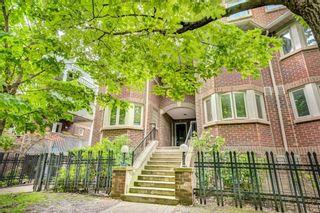 Photo 27: 32B Massey Street in Toronto: Niagara Condo for sale (Toronto C01)  : MLS®# C4859847