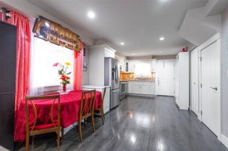 Photo 10: 3623 KNIGHT Street in Vancouver: Knight Townhouse for sale (Vancouver East)  : MLS®# R2554452