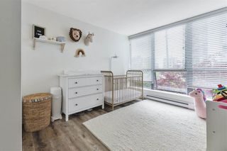 """Photo 15: 303 850 ROYAL Avenue in New Westminster: Downtown NW Condo for sale in """"THE ROYALTON"""" : MLS®# R2592407"""