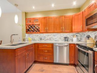 """Photo 9: 108 3600 WINDCREST Drive in North Vancouver: Roche Point Townhouse for sale in """"WINDSONG AT RAVEN WOODS"""" : MLS®# R2067772"""
