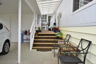 Photo 7: 53 1240 Wilkinson Rd in : CV Comox Peninsula Manufactured Home for sale (Comox Valley)  : MLS®# 877181