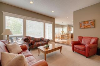 Photo 3: 140 Strathlea Place SW in Calgary: Strathcona Park Detached for sale : MLS®# A1145407