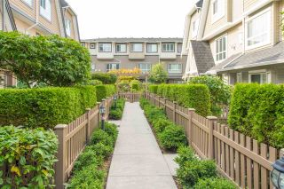 """Photo 3: 27 7333 TURNILL Street in Richmond: McLennan North Townhouse for sale in """"PALATINO"""" : MLS®# R2196878"""
