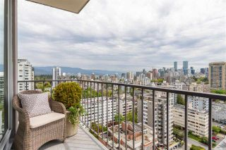 """Photo 5: 2201 2055 PENDRELL Street in Vancouver: West End VW Condo for sale in """"PANORAMA PLACE"""" (Vancouver West)  : MLS®# R2587547"""