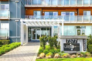 "Photo 2: 303 7377 E 14TH Avenue in Burnaby: Edmonds BE Condo for sale in ""VIBE"" (Burnaby East)  : MLS®# R2284553"