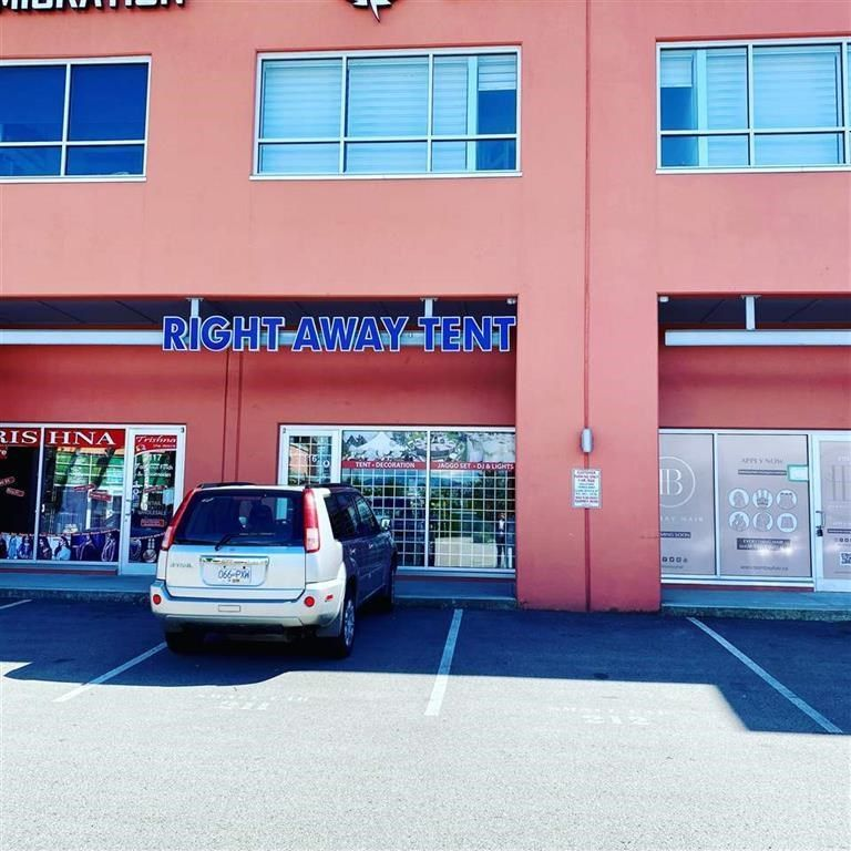 Main Photo: 116 8028 128 Street in Surrey: Queen Mary Park Surrey Office for lease : MLS®# C8038146