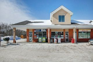 Photo 1: 10 2525 Bridlecrest Way SW in Calgary: Bridlewood Retail for lease : MLS®# C4305676