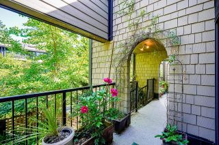 """Photo 26: 332 7055 WILMA Street in Burnaby: Highgate Condo for sale in """"BERESFORD"""" (Burnaby South)  : MLS®# R2599390"""