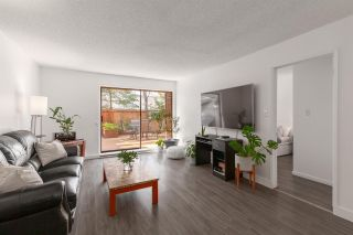 Main Photo: 102 206 E 15TH Street in North Vancouver: Central Lonsdale Condo for sale : MLS®# R2551227
