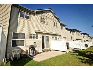 Photo 19: 134 EVERSTONE Place SW in CALGARY: Evergreen Townhouse for sale (Calgary)  : MLS®# C3636844