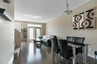 Photo 8: 156 603 Watt Boulevard SW in Edmonton: Zone 53 Townhouse for sale : MLS®# E4245734