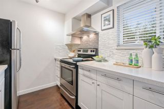 """Photo 5: 887 CUNNINGHAM Lane in Port Moody: North Shore Pt Moody Townhouse for sale in """"WOODSIDE VILLAGE"""" : MLS®# R2555689"""