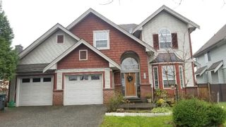 """Photo 1: 10281 168 Street in Surrey: Fraser Heights House for sale in """"Academy Heights"""" (North Surrey)  : MLS®# R2525059"""