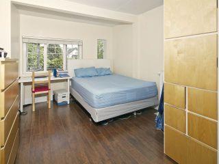 Photo 9: 1855 CREELMAN AVENUE in Vancouver: Kitsilano House for sale (Vancouver West)  : MLS®# R2064016