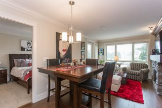 """Photo 5: 403 2175 FRASER Avenue in Port Coquitlam: Glenwood PQ Condo for sale in """"THE RESIDENCES ON SHAUGHNESSY"""" : MLS®# R2162365"""
