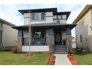 Photo 20: 438 SAGEWOOD Drive SW: Airdrie Residential Detached Single Family for sale : MLS®# C3523144