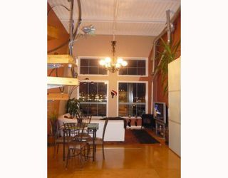 """Photo 3: 305 336 E 1ST Avenue in Vancouver: Mount Pleasant VE Condo for sale in """"ARTECH"""" (Vancouver East)  : MLS®# V749189"""