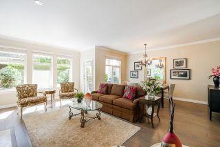 "Photo 9: 34 15037 58 Avenue in Surrey: Sullivan Station Townhouse for sale in ""WOODBRIDGE"" : MLS®# R2604301"