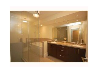 """Photo 6: 112 4101 YEW Street in Vancouver: Quilchena Condo for sale in """"ARBUTUS VILLAGE"""" (Vancouver West)  : MLS®# V1118853"""