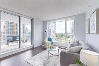 Photo 1: 1606 13696 100th Avenue in Surrey: Condo for sale : MLS®# R2467617