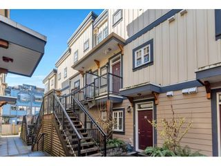 """Photo 29: 210 2273 TRIUMPH Street in Vancouver: Hastings Townhouse for sale in """"Triumph"""" (Vancouver East)  : MLS®# R2544386"""