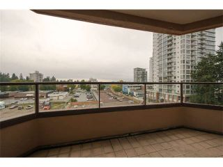 "Photo 11: 810 15111 RUSSELL Avenue: White Rock Condo for sale in ""Pacific Terrace"" (South Surrey White Rock)  : MLS®# F1424896"