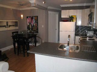"""Photo 3: 1905 939 HOMER Street in Vancouver: Downtown VW Condo for sale in """"THE PINNICLE"""" (Vancouver West)  : MLS®# V854898"""