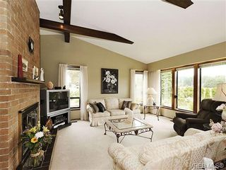 Photo 4: 8092 Mahon Pl in SAANICHTON: CS Saanichton House for sale (Central Saanich)  : MLS®# 649318