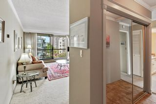 """Photo 3: 503 1390 DUCHESS Avenue in West Vancouver: Ambleside Condo for sale in """"WESTVIEW TERRACE"""" : MLS®# R2579675"""