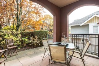 """Photo 16: 106 150 W 22ND Street in North Vancouver: Central Lonsdale Condo for sale in """"The Sierra"""" : MLS®# R2418794"""