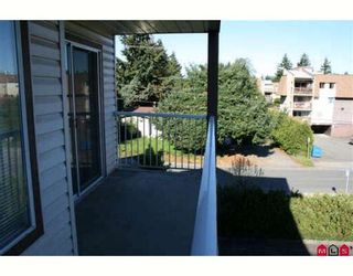 "Photo 8: 208 32145 OLD YALE Road in Abbotsford: Abbotsford West Condo for sale in ""CYPRESS PARK"" : MLS®# F2902205"