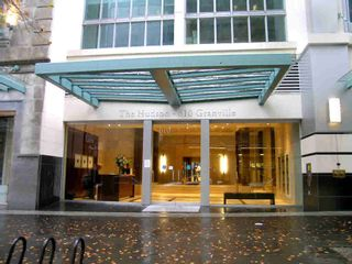 Photo 4: 603 610 GRANVILLE Street in Vancouver: Downtown VW Office for sale (Vancouver West)  : MLS®# C8037917