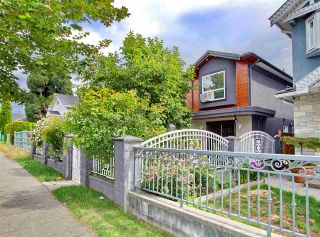 Photo 2: 7480 MAIN Street in Vancouver: South Vancouver House for sale (Vancouver East)  : MLS®# R2393431
