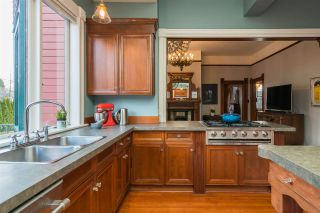 """Photo 15: 403 ST GEORGE Street in New Westminster: Queens Park House for sale in """"Queen's Park"""" : MLS®# R2486752"""