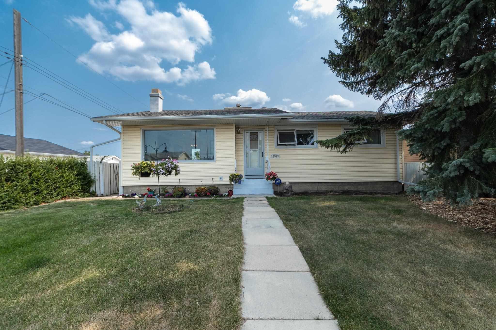 Main Photo: 12923 78 Street in Edmonton: Zone 02 House for sale : MLS®# E4257678