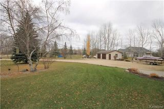 Photo 16: 18 MCDOUGALL Road in Lorette: R05 Residential for sale : MLS®# 1802406