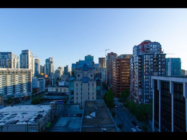 Photo 5: Photos: 1010 1010 HOWE STREET in Vancouver: Downtown VW Condo for sale (Vancouver West)  : MLS®# R2184383