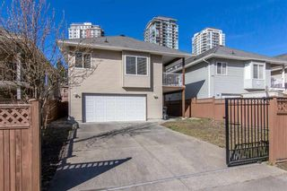 Photo 17: 2656 LINCOLN Avenue in Port Coquitlam: Woodland Acres PQ House for sale : MLS®# R2355954