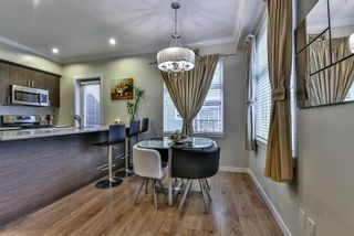 """Photo 9: 3 1135 EWEN Avenue in New Westminster: Queensborough Townhouse for sale in """"ENGLISH MEWS"""" : MLS®# R2133366"""