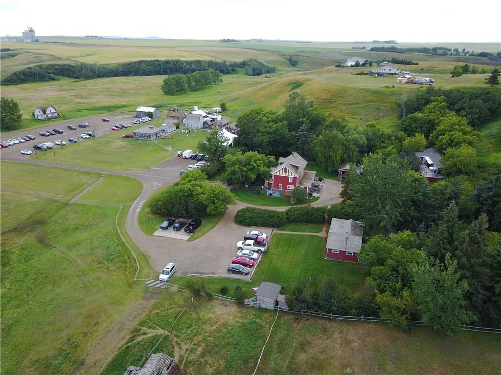 Main Photo: 331062 Range Road 234: Rural Kneehill County Detached for sale : MLS®# A1142761
