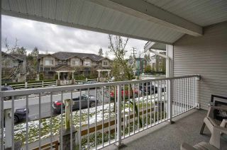 """Photo 27: 11 6555 192A Street in Surrey: Clayton Townhouse for sale in """"Carlisle"""" (Cloverdale)  : MLS®# R2533647"""
