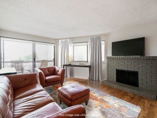Photo 5: 308 345 W 10TH Avenue in Vancouver: Mount Pleasant VW Condo for sale (Vancouver West)  : MLS®# R2609198
