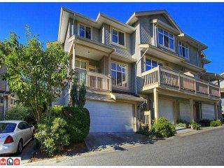 "Photo 21: 62 14959 58TH Avenue in Surrey: Sullivan Station Townhouse for sale in ""SKYLANDS"" : MLS®# F1221341"
