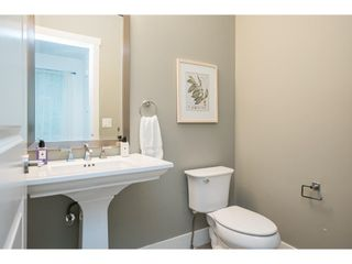 """Photo 21: 9 15885 26 Avenue in Surrey: Grandview Surrey Townhouse for sale in """"Skylands"""" (South Surrey White Rock)  : MLS®# R2614703"""