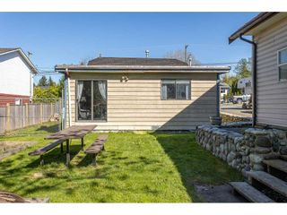 """Photo 28: 4841 200 Street in Langley: Langley City House for sale in """"Simonds / 200St. Corridor"""" : MLS®# R2570168"""
