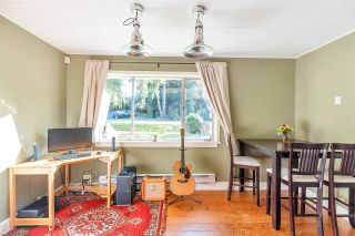 Photo 5: 23767 OLD YALE Road in Langley: Campbell Valley House for sale : MLS®# R2504554